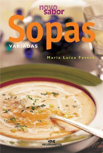 SOPAS VARIADAS