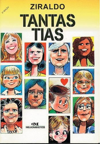 TANTAS TIAS
