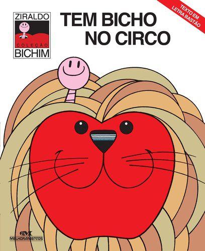 TEM BICHO NO CIRCO