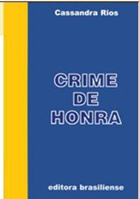 CRIME DE HONRA