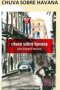 CHUVA SOBRE HAVANA
