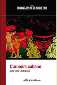 CURUMIM CABANO – 2ª. ED.