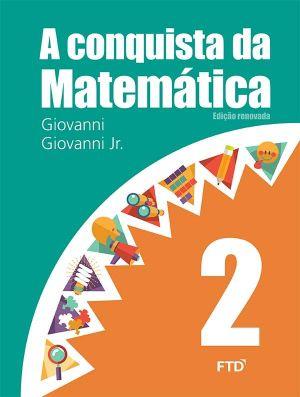 A Conquista da Matemática 2º ano