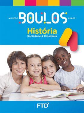 HISTÓRIA, SOCIEDADE & CIDADANIA- 4º ANO - ENSINO FUNDAMENTAL I - 4º ANO