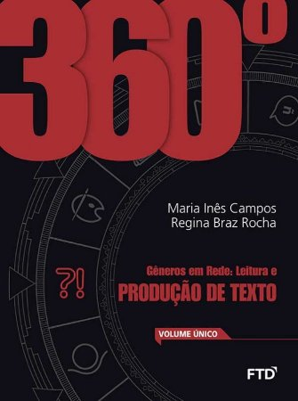 360° Produção de Texto
