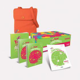 Projeto de Educação Infantil Toni Itinerários - Bambino
