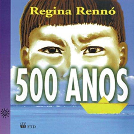500 anos