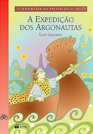 A expedição dos argonautas
