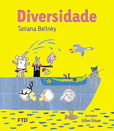 Diversidade (Edição Renovada)