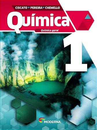 Química  Volume 1