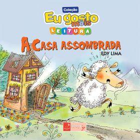A CASA ASSOMBRADA