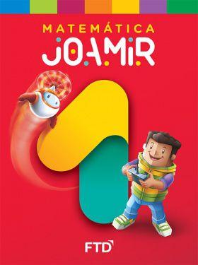 Grandes Autores Matemática (Joamir) V1