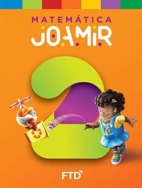 Grandes Autores Matemática (Joamir) V2