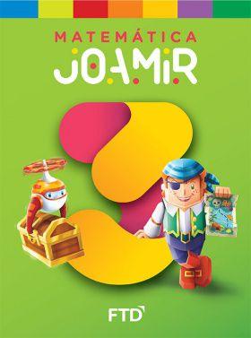 Grandes Autores Matemática (Joamir) V3