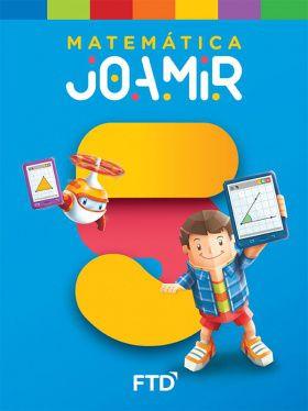 Grandes Autores Matemática (Joamir) V5