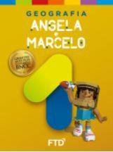 Grandes Autores - Geografia Angela e Marcelo 1° ano