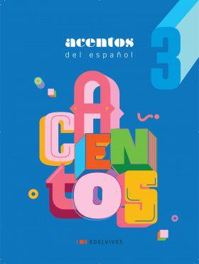 Acentos del español - Volume 3