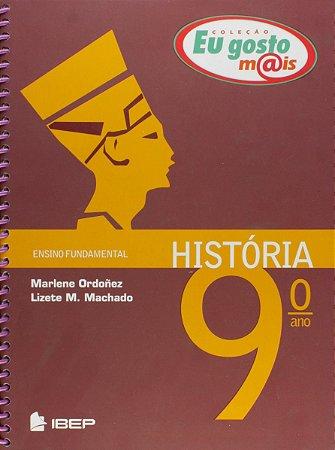 EU GOSTO MAIS HISTÓRIA 9