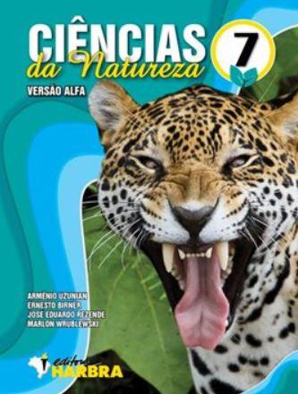 Ciências da Natureza 7º Ano - Versão Alfa - 1ª Edição