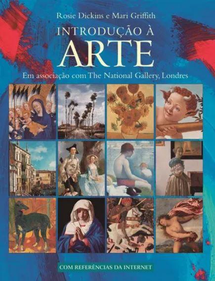 Introdução À Arte - Coleção Arte