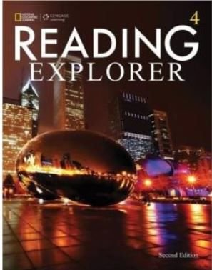 Reading Explorer 4 Student´s Book - 2nd Ed