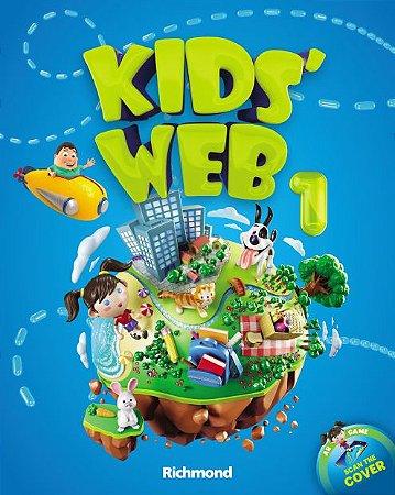 Kids' Web 1 - 3rd Edition