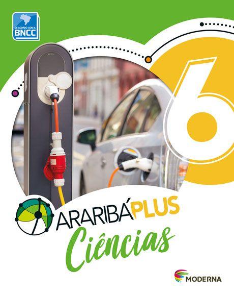 Araribá Plus - Ciências - 6ºano