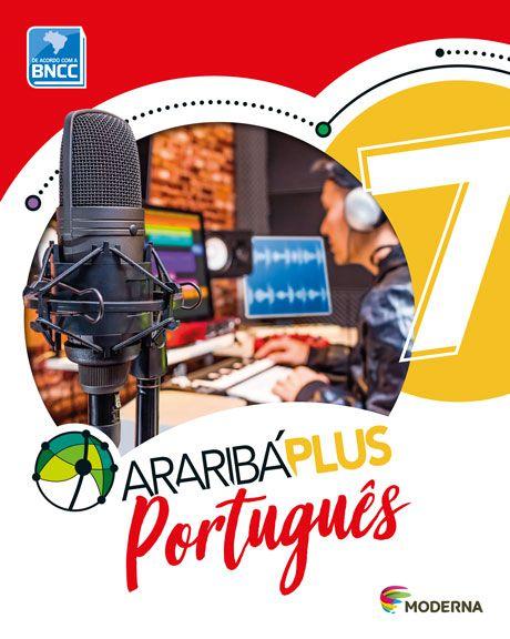 Araribá Plus - Português - 7ºAno
