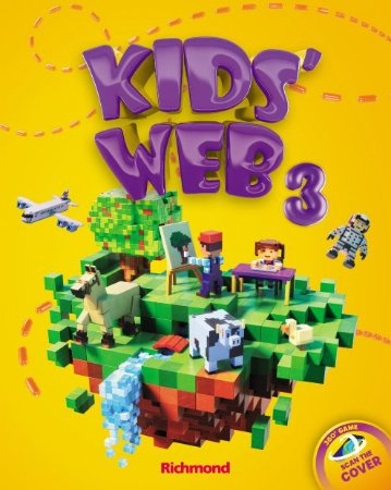 Kids' Web 3 - 3rd Edition