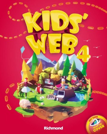 Kids' Web 4 - 3rd Edition
