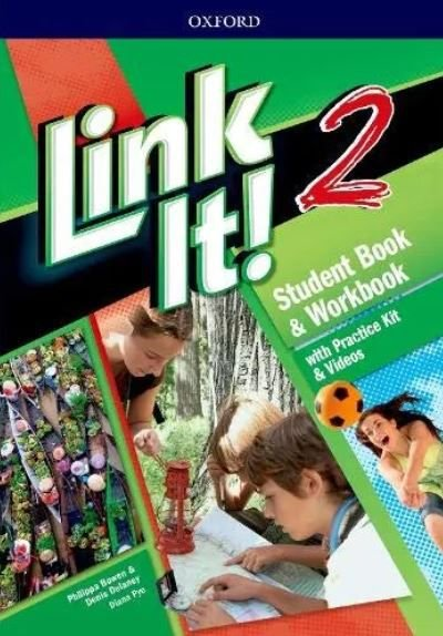 Link It Level 2: Student Pack