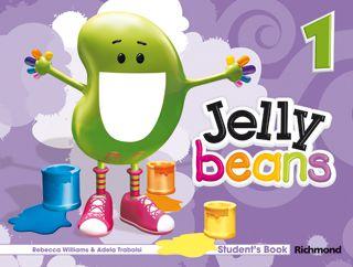 elly Beans 1