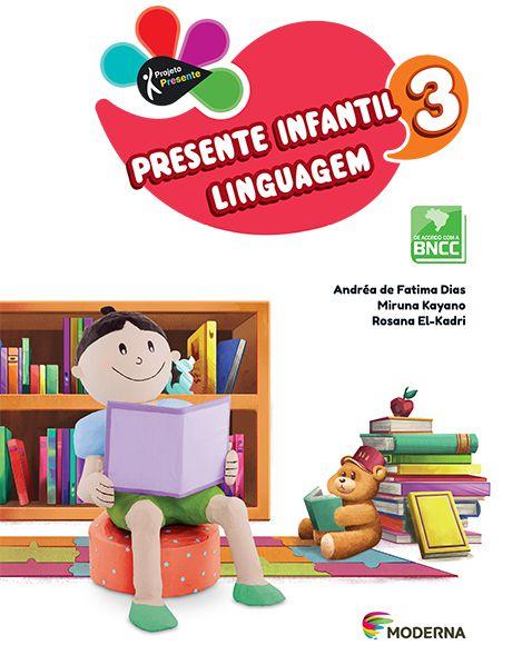 Presente Infantil - Linguagem 3