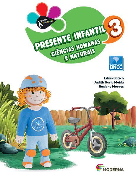 Presente Infantil - Ciências Humanas e Naturais 3
