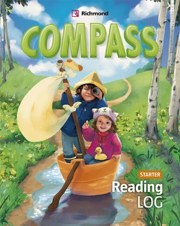 Compass Starter Reading Log