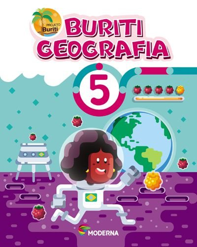 Buriti - Geografia - 5º ano