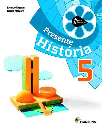 Projeto Presente - História - 5º ano