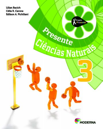 Projeto Presente - Ciências Naturais - 3º ano