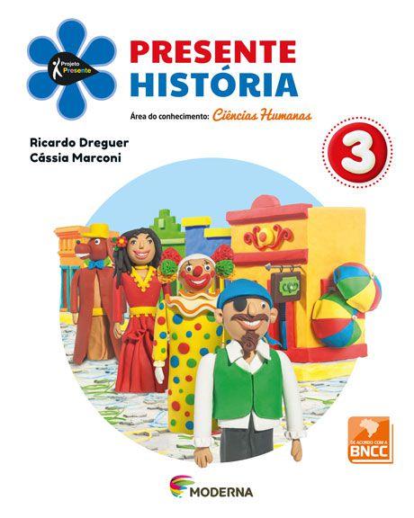 Presente - História - 3ºano