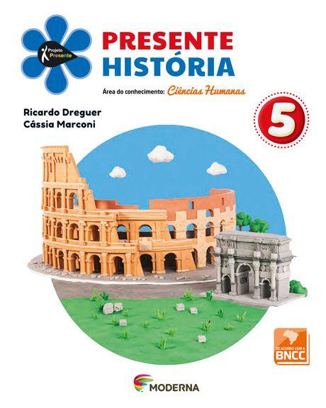 Presente - História - 5ºano