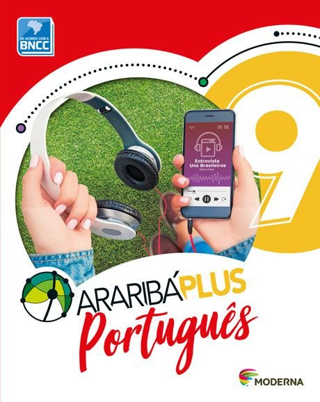Araribá Plus - Português - 9ºano