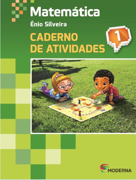 Matemática - 1º ano Caderno de Atividade