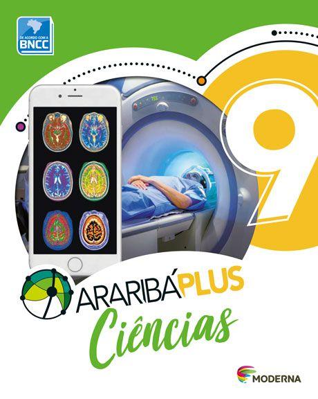 Araribá Plus - Ciências - 9ºano