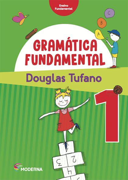 Gramática Fundamental - 1º ano