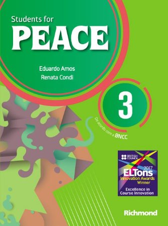 Students for Peace 3 - 2nd Edition