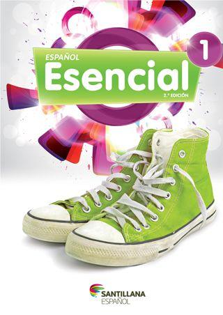 Español Esencial 2.a edición 1 - Libro del Alumno + versión para tabletas