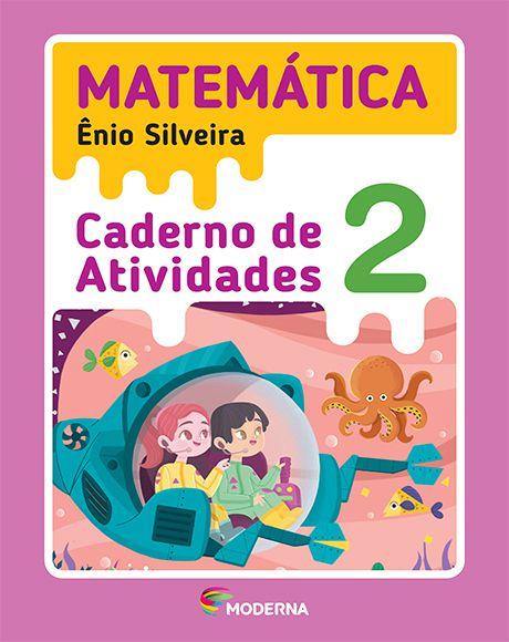 MAT 2 ENIO CAD ED5
