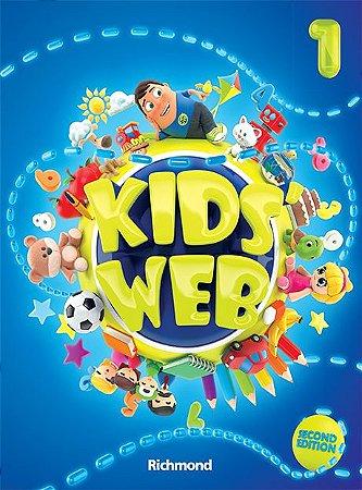 KIDS WEB 1 ED2