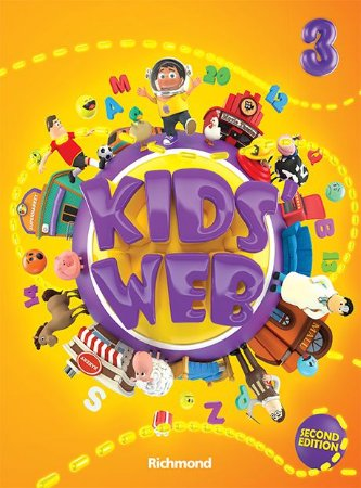 KIDS WEB 3 ED2