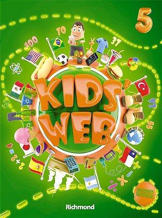 KIDS WEB 5 ED2